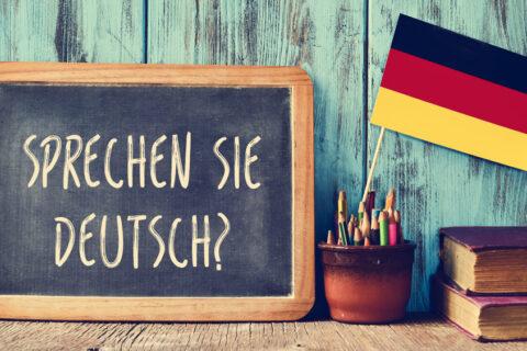 Μαθήματα Γερμανικών